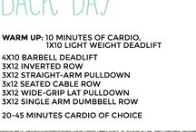 Tone It Up in 2014 / by Sarah Gegg