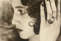 1920s {twenties fashion & style}