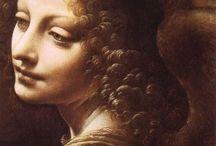 Leonardo Da Vinci vs Michelangelo.Who is the greatest artist?