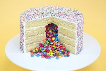 Cool Cake Ideas / Cakes, cakes & more cakes