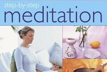 Meditation / Books and resources on different meditation styles and methods