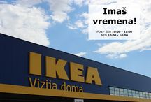 Novosti / by IKEA Hrvatska