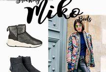 Ash Footwear F/W 2016 / Shoes