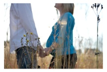 Maternity Shoots / Here are some of my favorite shots from maternity shoots!