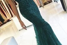 Vestido prom
