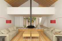 Casas / Projetos de casas