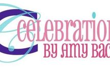 Celebrations by Amy Bacon | Published Weddings and Awards