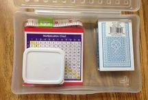 Send-Home Kits