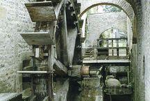 Malom mill