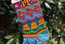 scarf..socks..bag..atkı..çorap..çanta