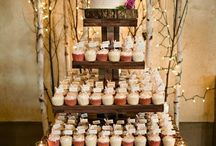 Wedding - Candy bar