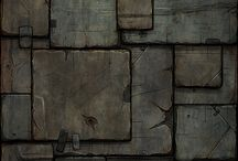 textures for games