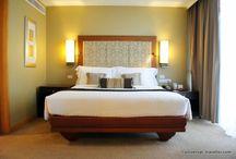 Luxury Hotels / Luxury Hotels Across the World