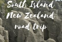 Travel Australia & New Zeland