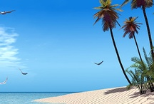 Favorite Places and Spaces / vacation, dream locations, where I would like to be,