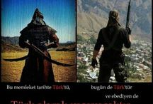 turk olmak turk yasamak