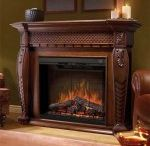 Fireplaces & Heaters / Decorative fireplaces to warm and liven up your living space