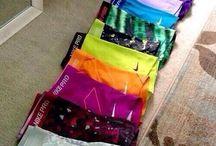 Pants/Shorts/Bottoms