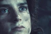 LOTR/The Hobbit