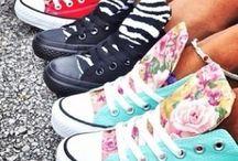 me love shoes