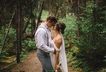 Elopement - wedding