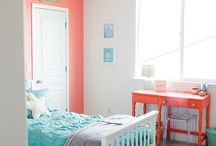 Madison big girl room