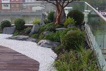 Backyard japanese
