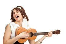 Music Therapy Activities / by Natasha Montgomery