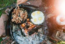 Camping / by Morgan Cates