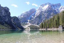 Reisen / Südtirol