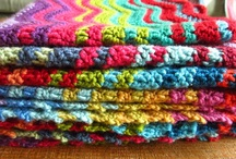 Quilts & Blankets / by Katelin