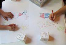 Drawing/ Handwriting Activities
