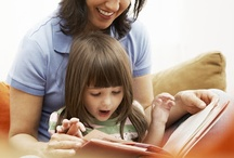books and reading for children / by Ilze Hays