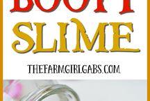 best slimes