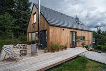 Stodola Houses