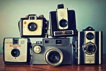 Classic camera / Camera classic klasssieke camera