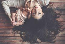 Single Parent Life / by Kim Bohn