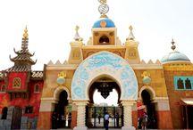 Lieux à visiter Casablanca