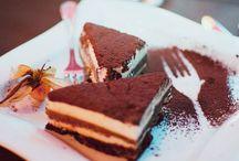 Italian desserts recipes in English