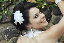 Beautiful Brides / Accessories custom made for brides