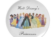 Walt Disney Collection / Disney Collection / by Priscilla Jane Fumero