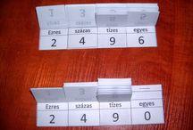 kerekítés matematika