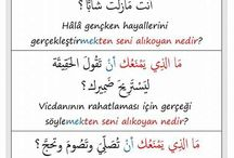 arabca öğreniyorum:)