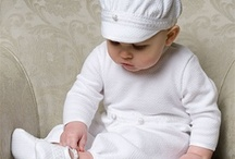 Baptism outfit