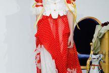 Fashion: Meadham Kirchhoff