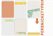 Printables / by Julie Heide
