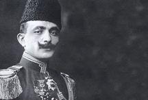 Enver Pasha / Enver Paşa'ya Kuşçubaşı Eşref'e Mehmet Akif'e Yakup Cemil'e Zenci Musa'ya selâm olsun!