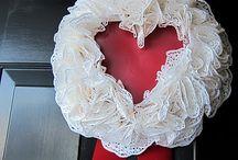 Valentine Ideas / by Denice