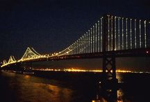 Favorite Places in the San Francisco Bay Area / Photos from our favorite places in the San Francisco Bay Area.