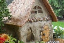 Fairy Garden / by Carol Ellison